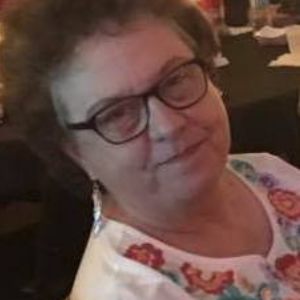 Lucy Kubash Author